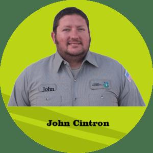John Cintron