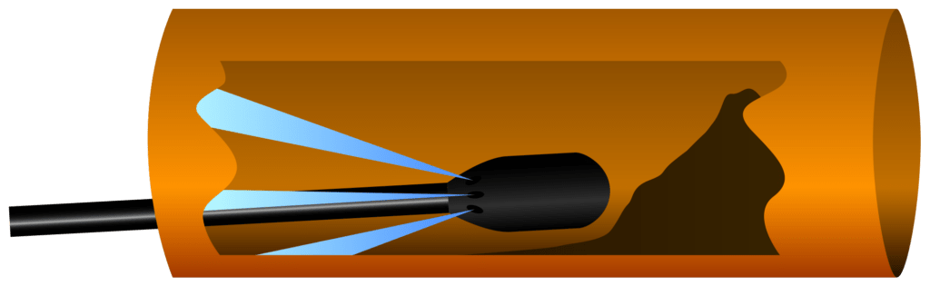 jettingpipe