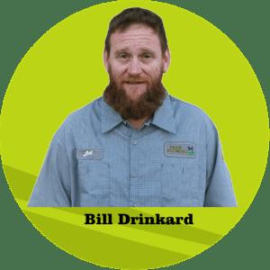Bill Drinkard